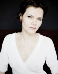 Sexolocigal Bodyworkerin Aleksandra Veronika