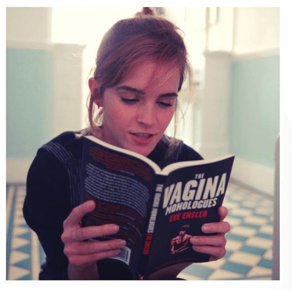 Emma Watson OMGyes