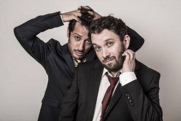 Jerks: Fahri Yardim und Christian Ulmen