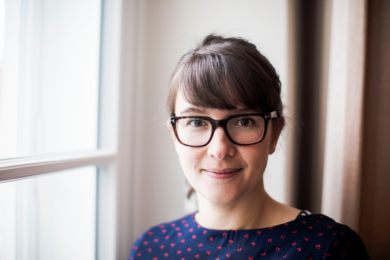 Clementine Lalande co-CEO bei ONCE