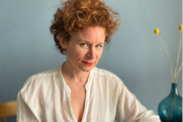 Tina Molin by Denise Siegel
