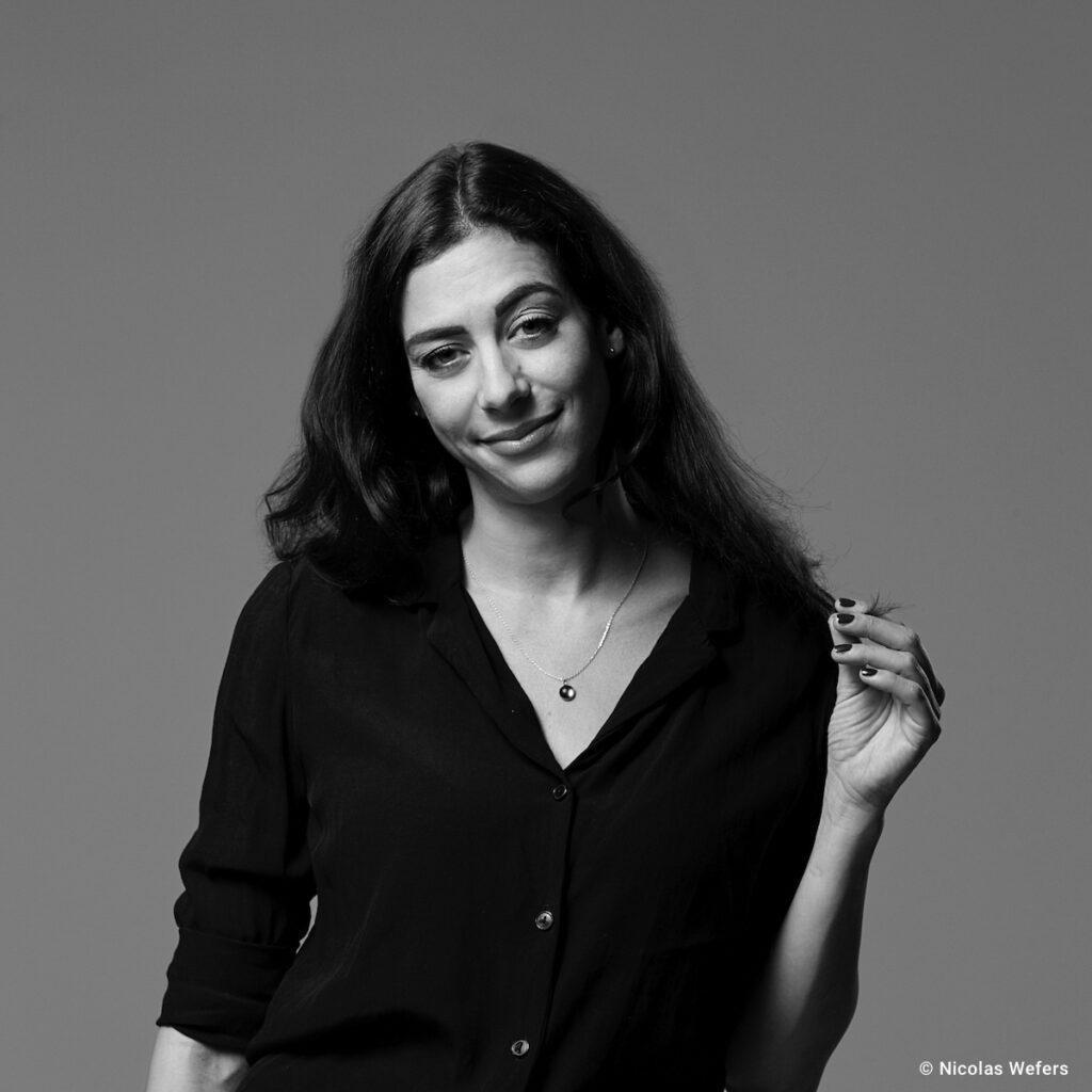 Marina Rößer