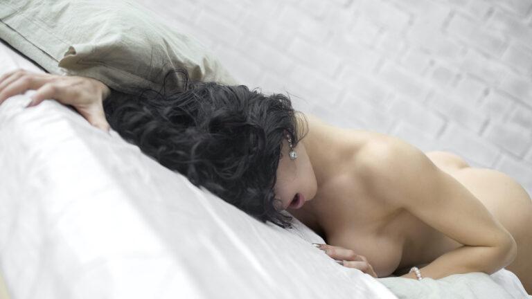 Orgasmus Frau Sex Nackt Orgasmuswahn