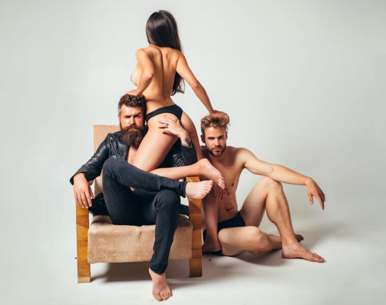 Oh my Fantasy, Sex-Fantasien, Online-Service, Startup, Gründerin