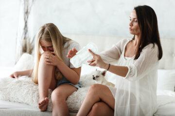 Aufklärung, Oh Woman, Brettspiel, Menstruation, Sexualkundeunterricht